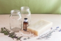DIY candles: make something very special out of old candle scraps