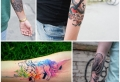 101 ideas and inspirations for forearm tattoos