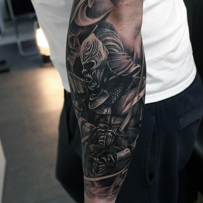 1001+ Ideas and inspirations for cool forearm tattoos