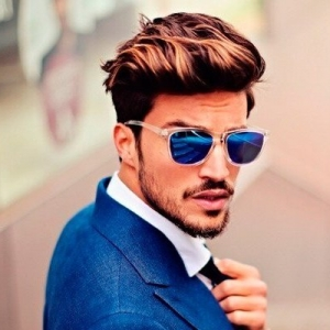 100 best hairstyles for men + which hairstyle best suits your face shape