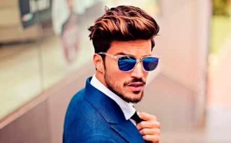 Miraculous 1001 Ideas For Hairstyles For Men According To Your Face Shape Natural Hairstyles Runnerswayorg