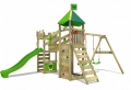 Picking the right climbing frame for your children
