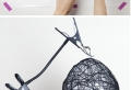 84 cool craft ideas to make yourself