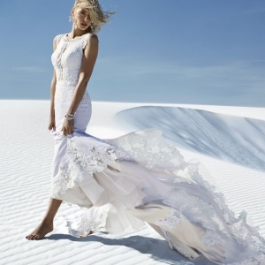80 stunning beach wedding dresses for the destination wedding of your dreams