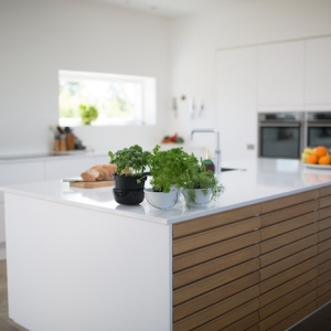 4 tips for remodeling a kitchen