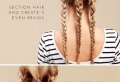 120+ braid hairstyles to keep you cool and on trend this summer
