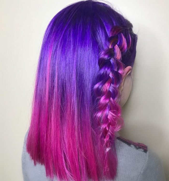 Ombre Hair Ideas For A Cool And Fun Summer Look Architecture Design Competitions Aggregator