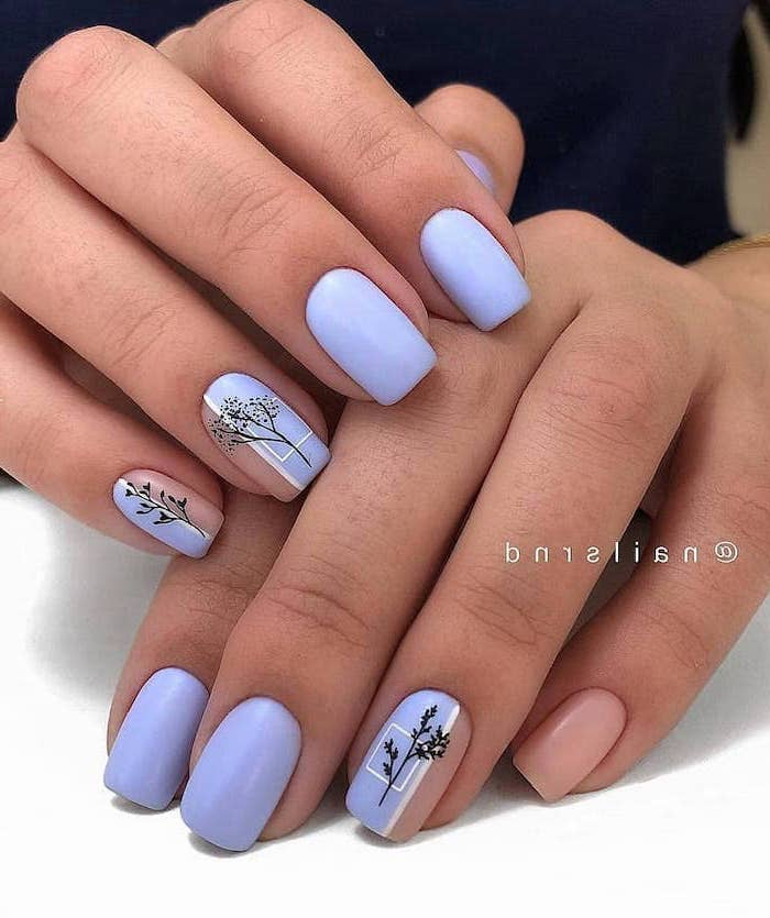 Cute Nail Designs You Can Rock This Summer Architecture Design Competitions Aggregator