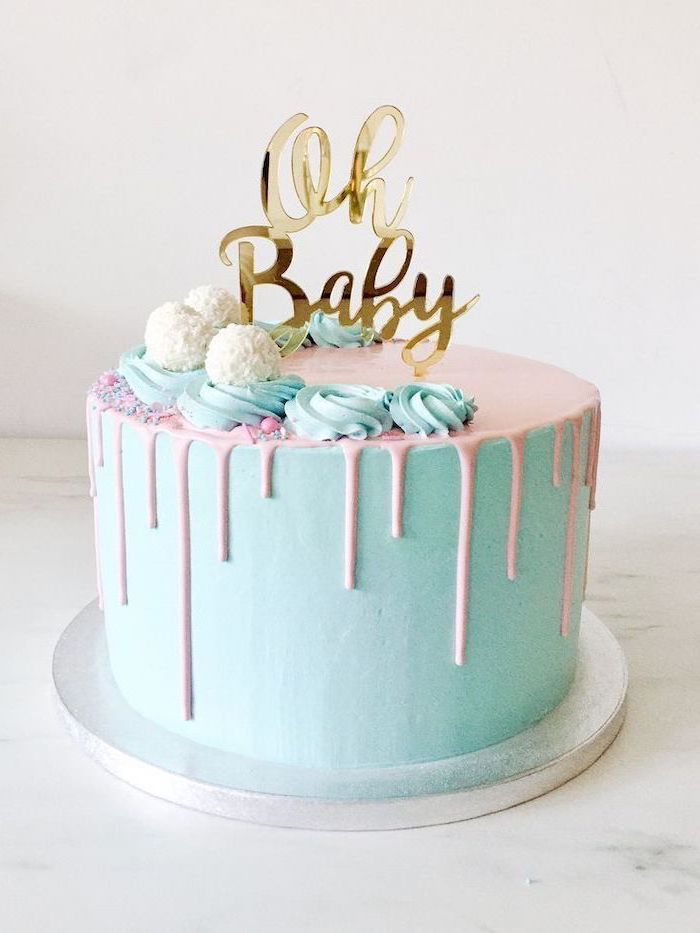 1001 Gender Reveal Ideas For The Most Important Party In