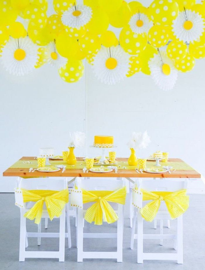 1001 + Cool And Fun Baby Shower Ideas For Girls