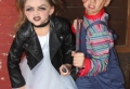 100 ideas for spooky and creative Halloween costumes for kids