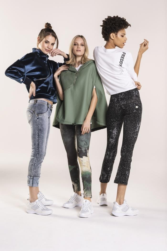 sport wear, leggings trends for 2019, how to choose the best sport wear for woman