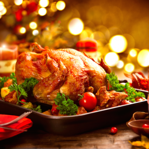 Festive season 2019 - here's a few variations of the Thanksgiving turkey recipe to try