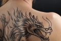 80 dragon tattoo ideas inspired by everything from folklore tales to Game of Thrones