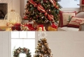 How to decorate a Christmas tree? 70 ideas for gorgeous festive decor