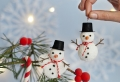 Easy Christmas crafts for kids to keep them entertained this festive season