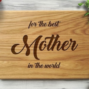 The best Christmas gifts for mom - 70 ideas + 7 DIY tutorials