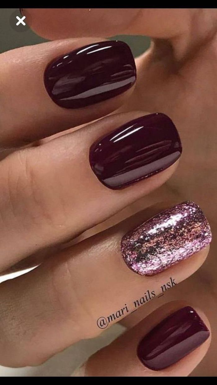 Winter Nail Colors And Designs To Try This Season Architecture Design Competitions Aggregator