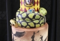 100 Harry Potter cake ideas for all the wannabe wizards out there