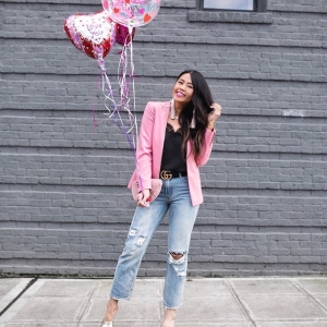 Gorgeous Valentine's Day outfits that leave a lasting impression