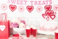 Are you preparing a surprise for your SO? Here are 70 Valentine's Day decor ideas to try