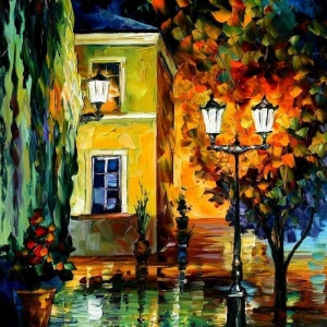 100 acrylic painting ideas to fill your spare time with