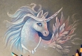 How to draw a unicorn – easy tutorials + pictures