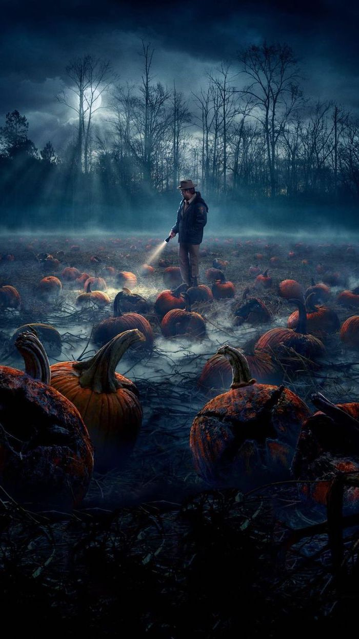 1001+ ideas for a Stranger Things wallpaper to honor your ...