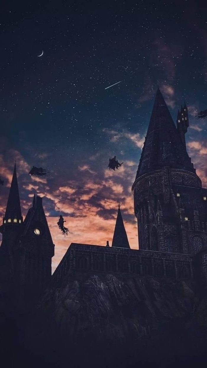 1001 Ideas For A Magical Harry Potter Wallpaper