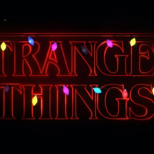 Pick a Stranger Things wallpaper to honor your favorite show