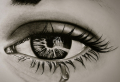 How to draw eyes – easy tutorials and pictures to take inspiration from