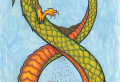 What is the meaning of an ouroboros tattoo?