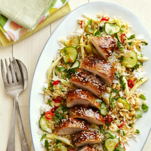 Perfect at-home date night - easy dinner recipes for two