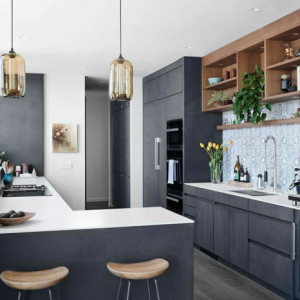 Modernize Your House With These Mid Century Modern Kitchen Ideas