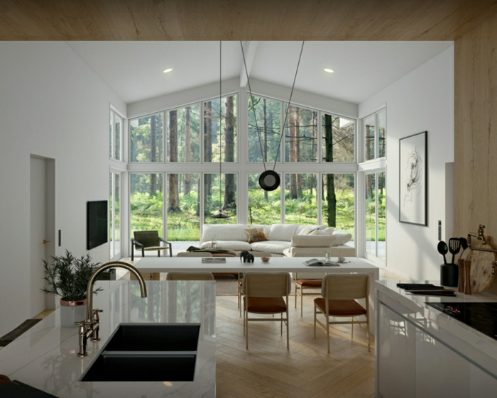 Modern Living Room Splendid Images And Ideas To Discover Architecture Design Competitions Aggregator