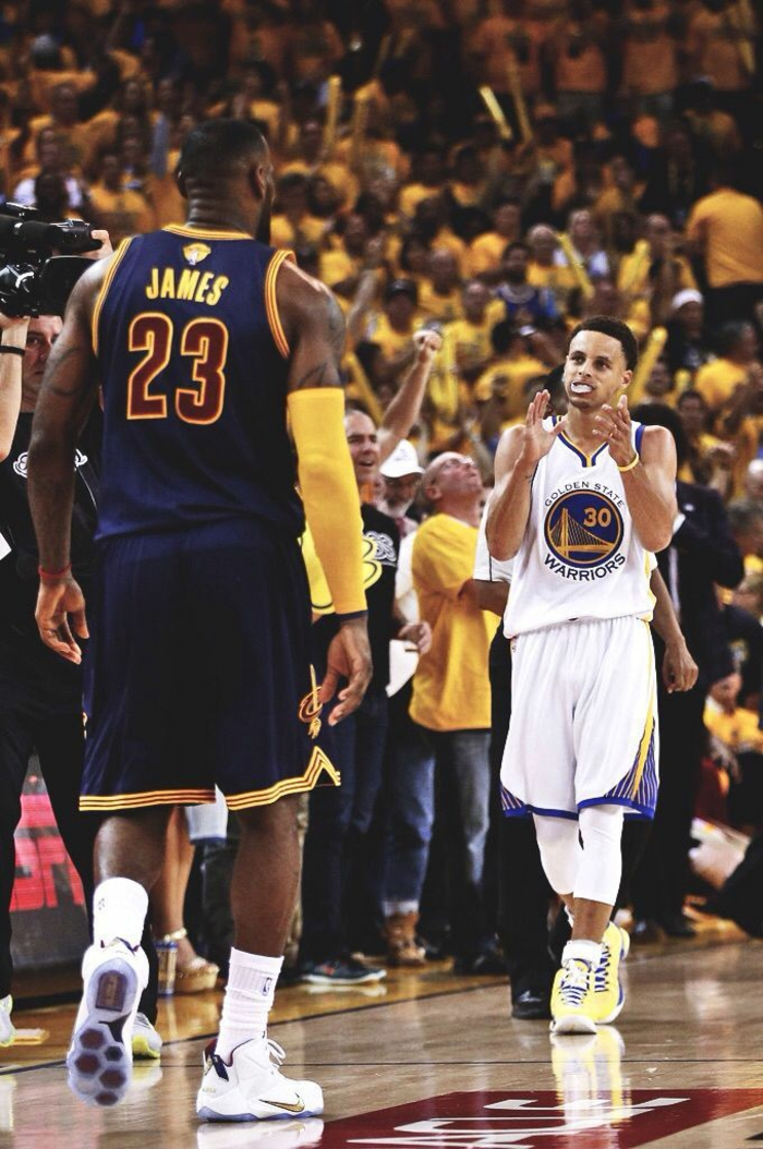 lebron james. stephen curry, wallpaper basketball, cleveland caveliers vs golden state warriors
