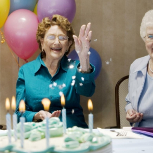 Get the celebration started with these 80th birthday party ideas