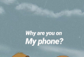 80 Funny Wallpapers To Get You In a Good Mood
