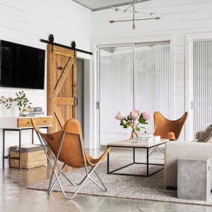 Modern Farmhouse Living Room Decor - Tips and Inspiration
