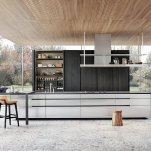 Modern Kitchen - How to Furnish It the Best?