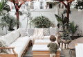 Create Your Own Oasis With These Backyard Patio Ideas