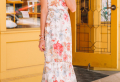 Collection of the Most Beautiful Summer Wedding Guest Dresses