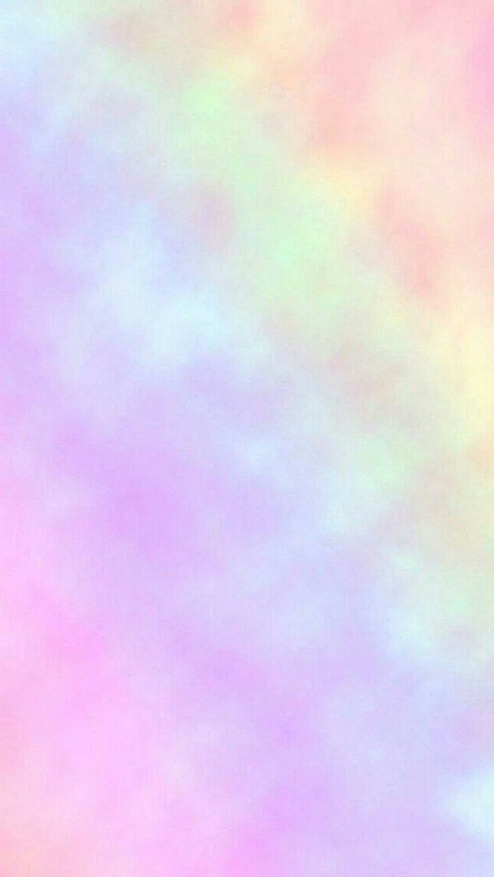 sky in rainbow colors beautiful iphone wallpaper pink purple orange turquoise blue green