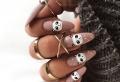 Fall-Winter Nail Designs 2020 Edition