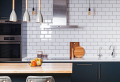 Give Your Home A Modern Twist With These Kitchen Backsplash Ideas
