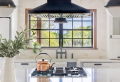Say Yes To a Modern Farmhouse Kitchen Decor