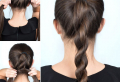 40+ Cute Easy Hairstyles For School To Try In 2020