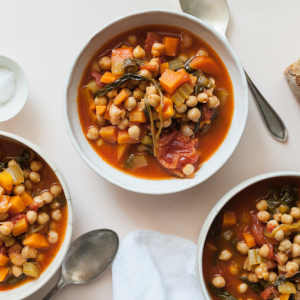 How To Cook Chickpeas - Chickpea Recipes For Every Taste