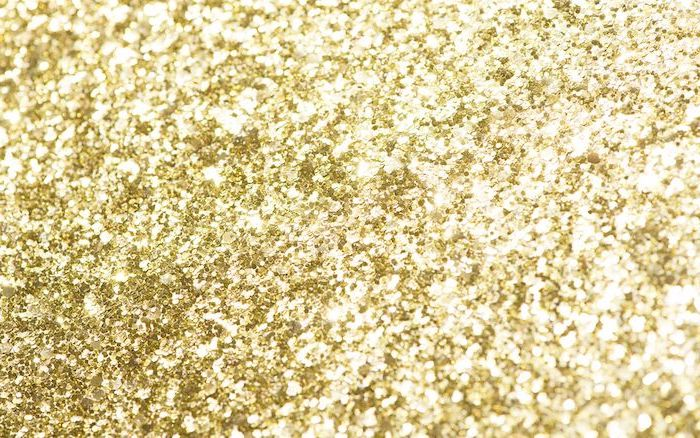 close up photo of lots of gold glitter cute computer backgrounds golden aesthetic