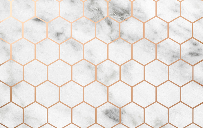 desktop backgrounds for windows 10 black white gray marble background gold accents on top in honeycomb shape